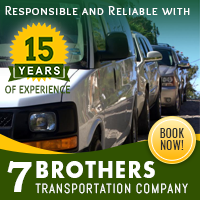 7 Brothers Transportation Company banner