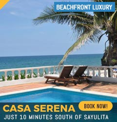 Casa Serena Featured Villa