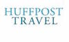 Huff Post Travel Logo