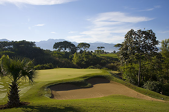 sayulita golf field