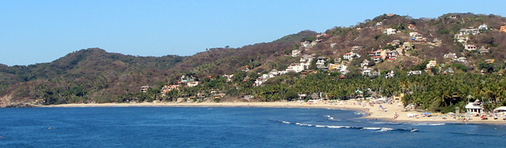 Sayulita north side