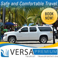 Transportation And Travel In Sayulita By Taxi Car Rental And Bus