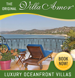 The original villa amor luxury villas banner