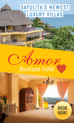Amor Boutique Hotel featured banner
