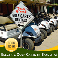 Town-Around-Golf-Carts banner