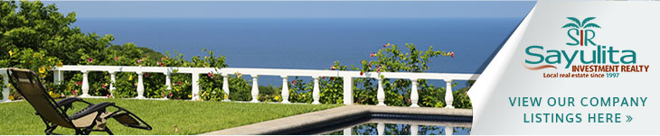 Sayulita investment Realty Banner