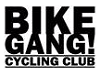 Bike Gang! Logo