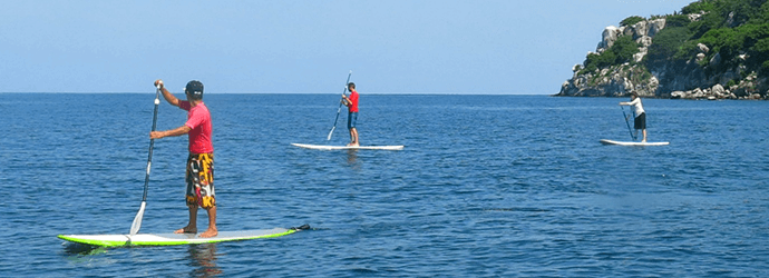 Stand Up Paddleboards >> Sayulita Sup Stand Up Paddleboarding On Mexico S Pacific Coast