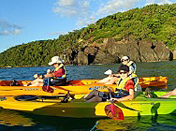 Sayulita kayaking trips for an adventure on your Sayulita vacation