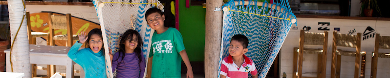 sayulita community children