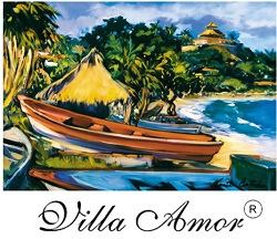 The Original Villa Amor Hotel in Sayulita Mexico
