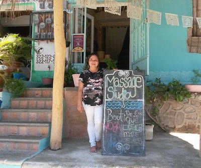 An Interview with Alejandra Montaya, One of Sayulita's Best Massage Therapists