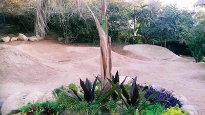 Villas Sayulita Co-creates New (Mountain) Bike Track for Sayulita's Youth