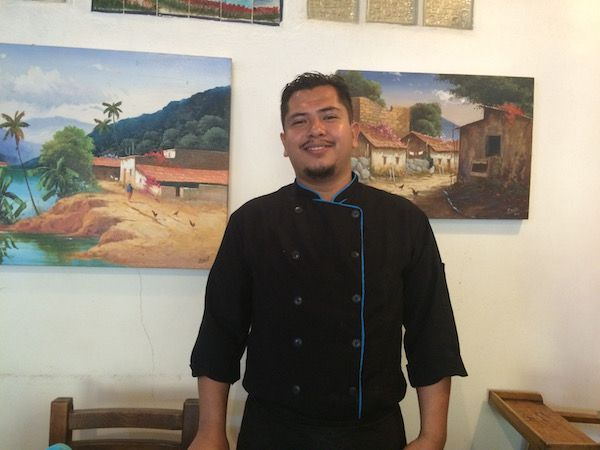 Meet the Chef at Tierra Viva: Victor Arze Arias
