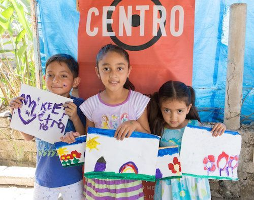 Sayulita Centro: Current Children's Programming Curriculum