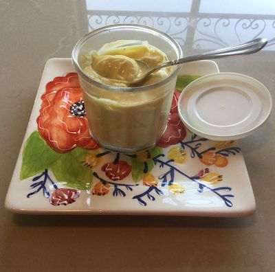 Live, Love, & Eat in Sayulita: Homemade Mayonnaise