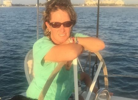Living the Dream in Sayulita: Captain Eugenie, Owner of Sinfonia Nautical