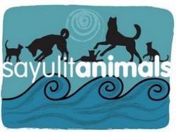 Sayulita Animals Logo
