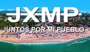 JXMP Logo